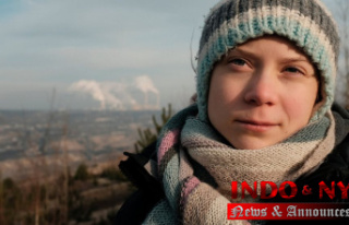 Greta Thunberg docuseries amplifies her climate change...