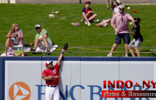 Home run derby to Substitute extra innings in Pioneer...