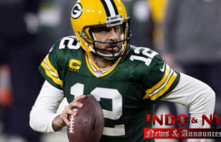 Aaron Rodgers skips Packers-organized team Actions:...