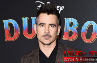Colin Farrell Documents for conservatorship of Kid...