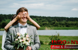 Finest Guy pranks groom, pretends to be bride Throughout...