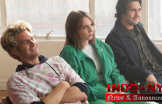 In a new Movie, Gia Coppola dissects'Mainstream'...