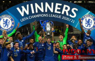 Kings of Europe: Chelsea Defeats City to Acquire Champions...