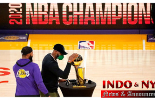 NBA play-in Championship will feature defending champion...