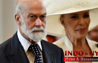 Queen's cousin accused of Openness to Market...