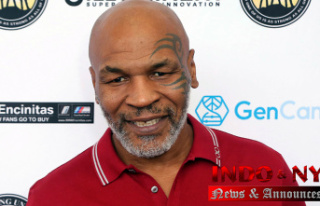 Mike Tyson offers bold prediction for Floyd Mayweather...