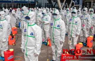 New intel Adds more credence into Wuhan Laboratory...