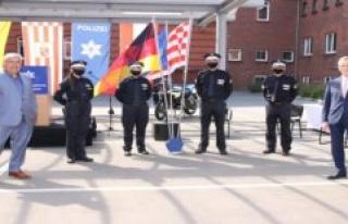 Polizei Bremerhaven: POL-Bremerhaven: Police year...