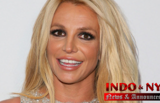 Britney Spears blasts people who 'never showed...