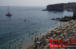 Croatia is thrilled with summer season success, despite...