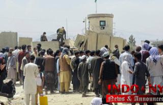EU suspends development payments for Afghan Gov't