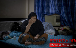 Hopes for Afghan refugees in India are dimming for...