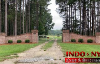 Small town in South Carolina shaken by Murdaugh family...