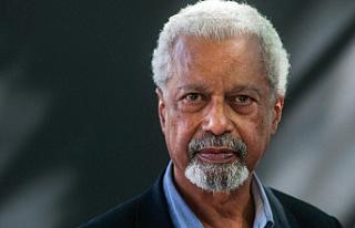 Abdulrazak Gurnah, a Tanzanian novelist, wins the...