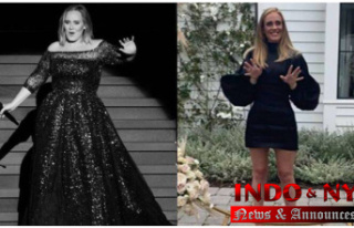 Adele details hurtful comments about her weight loss:...