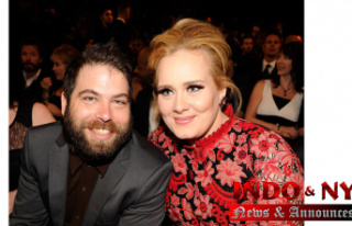 Adele opens up about how divorce affected her son...