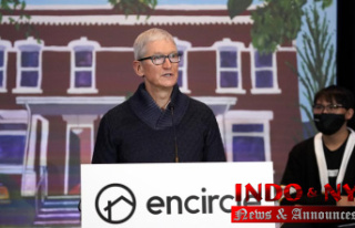 Apple CEO, NBA's Dwyane Wade help LGBTQ group build...