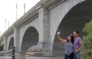 Arizona celebrates London Bridge's 50th Anniversary