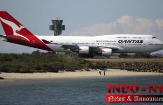 Australia will not welcome international tourists...