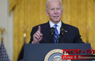 Biden tries to tame inflation by having LA port open...