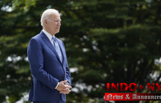 Biden will not block documents sought by House committee