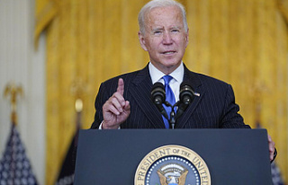 Biden attempts to control inflation by keeping the...