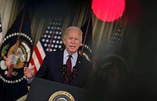 Biden Calls GOP Debt Ceiling Politics 'Disgraceful'