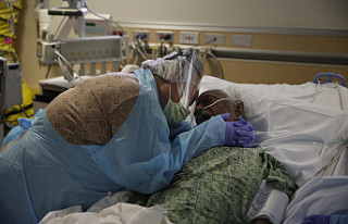California coronavirus death count tops 70,000 as...