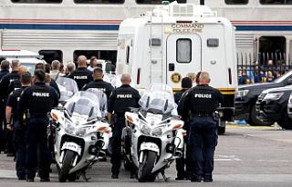 DEA agent shot in Arizona Amtrak shooting killed was...