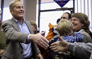 Ex-US Rep. Todd Akin, sunk by 'legitimate rape'...