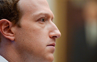 Facebook is down: Zuckerberg apologizes for the six-hour...