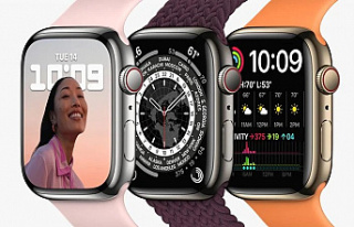 Here are the Apple Watch Series 7 prices