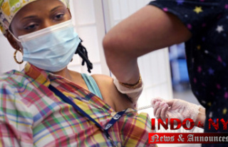Home care workers face deadline to get vaccinated...