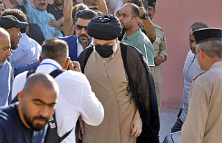 Iraq's parliamentary vote was marred by voter...