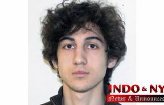 Justices seem set to revive marathon bomber's death...