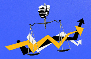 Justices of the Supreme Court own stock that tilts...