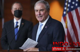 Kentucky US Rep. John Yarmuth won't seek reelection...