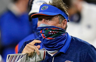 Kyle Trask describes Florida's QB as 'The...