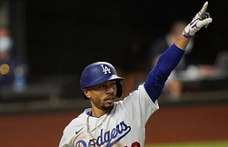 MLB World Series droughts - Some 2021 teams are looking...