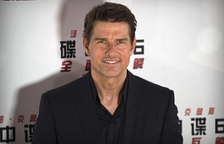 """NASA chief """"all in"""" for Tom Cruise to film on..."""