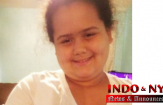 Parents say 10-year-old who died of COVID-19 was told...