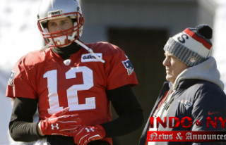 Sportsbooks: Brady-Belichick showdown is the most...
