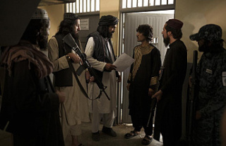 Taliban appointments are added to the all-male Afghan...