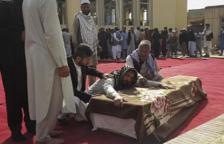 Taliban claims that the USA will provide humanitarian...