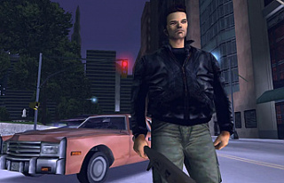 The Grand Theft Auto Trilogy is being remastered for...