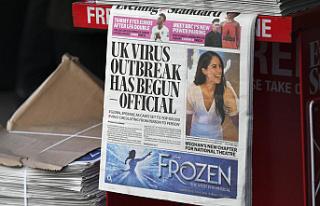 UK waits too long to lock down virus, according to...