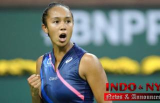 US Open champ Raducanu upset at Indian Wells; Murray...