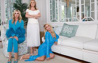 """We broke down"": Kathy Hilton shares her..."