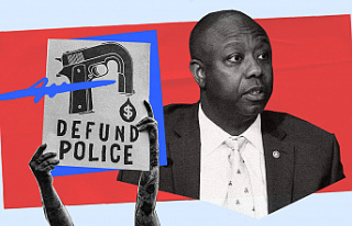 Why police are calling for Republicans to stop torpedoing...