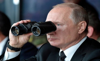 Prometheus: Putin's new air defense United States and other Western States, 15 years ahead of its time
